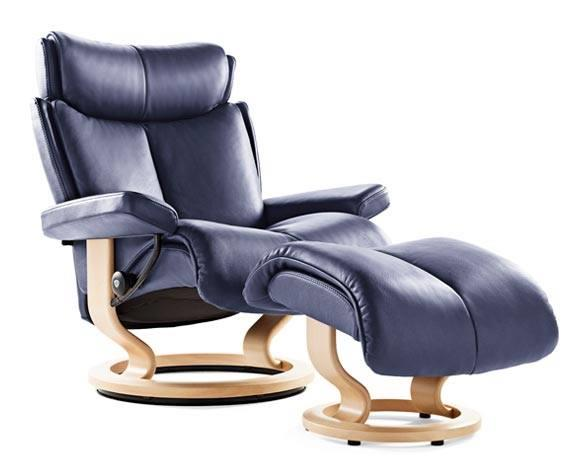 Stressless relaxsessel und sofas in belgien for Stressless sessel modelle