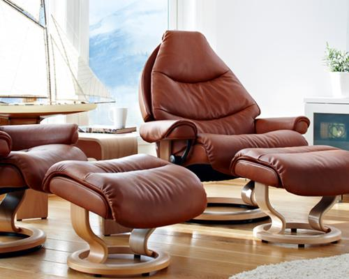 Fauteuil relax cuir Fauteuil relax cuir