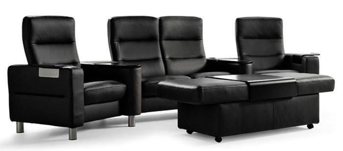 Stressless Home Cinema