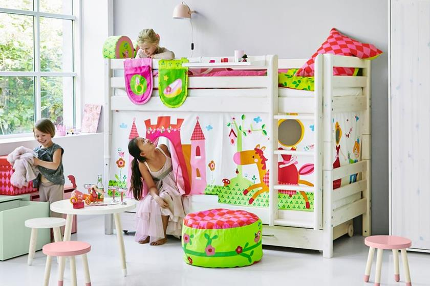 chambres d enfants d adolescents magasin de meubles palm. Black Bedroom Furniture Sets. Home Design Ideas