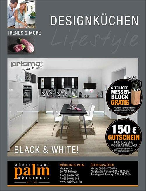 nos cuisines en promo promos actions meubles palm news. Black Bedroom Furniture Sets. Home Design Ideas